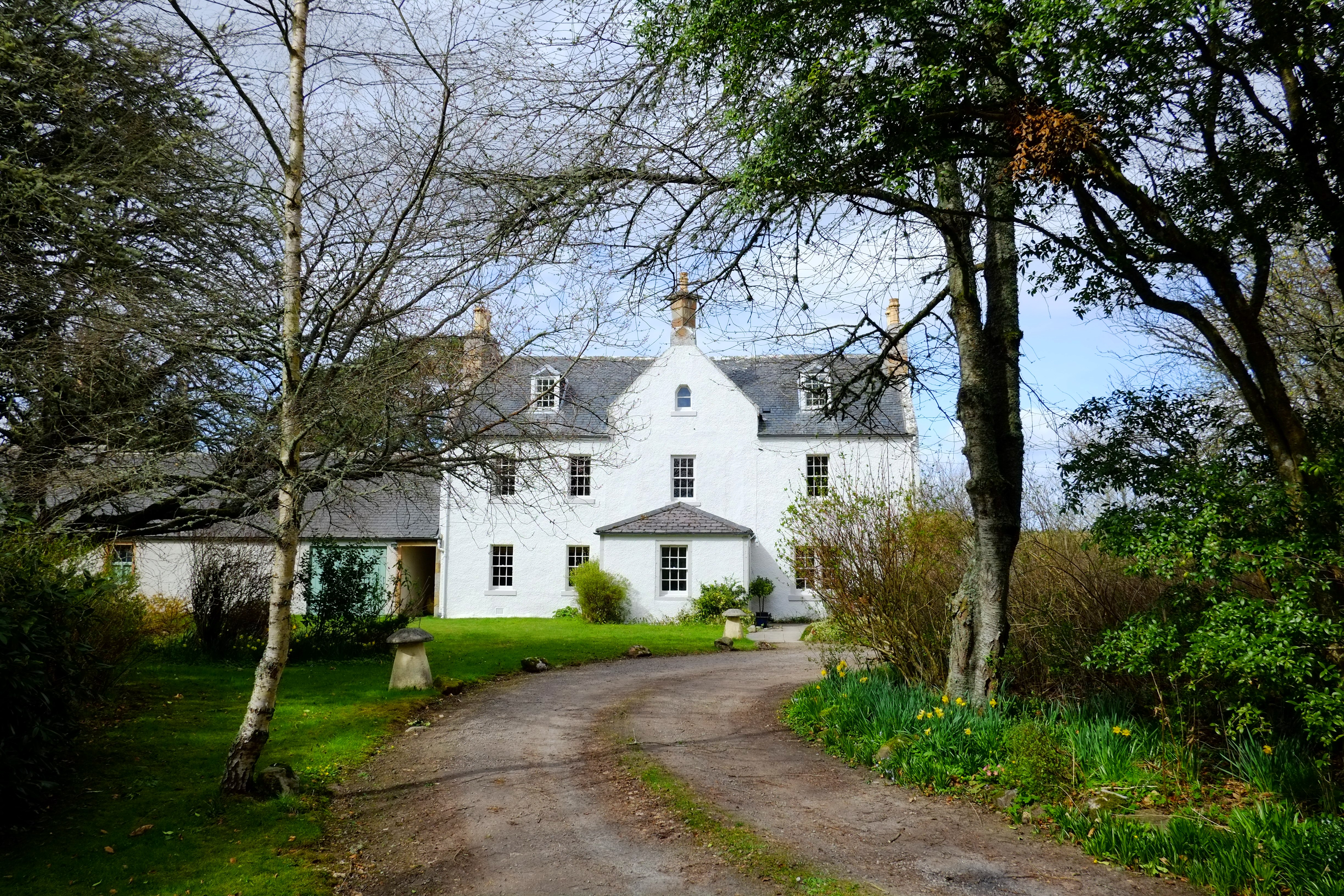 Local Bed Amp Breakfasts Near Royal Dornoch Championship