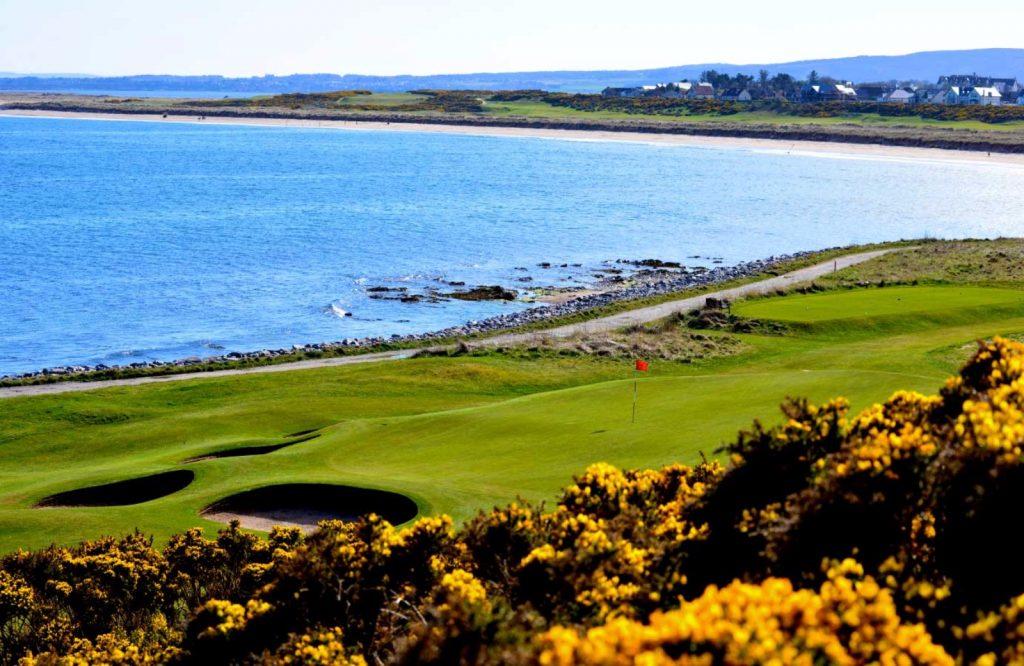 Image result for Royal Dornoch Golf Club