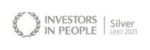 Investors in People - Silver Award