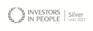 Investors in People - Silver Award