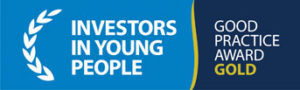 Investors in Young People Gold Award