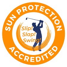Sun Protection Accredited