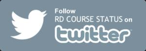 Follow Royal Dornoch Course Status on Twitter